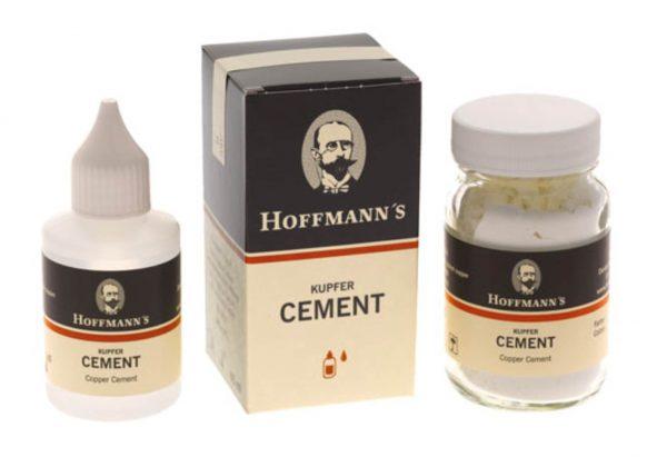Bakır siman Hoffmann's Bakır Siman 100 gr toz + 40 ml likit
