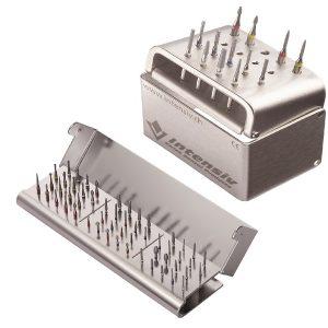 Metal Frez Kutuları