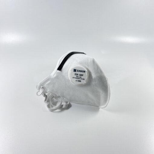 Zagor FFP2 Ventilli Maske