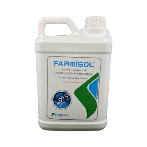Farmisol 5 Litre
