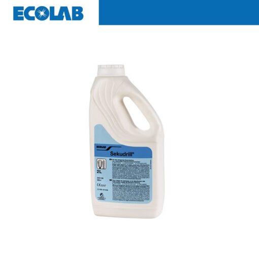 Ecolab Sekudrill Frez Dezenfektanı