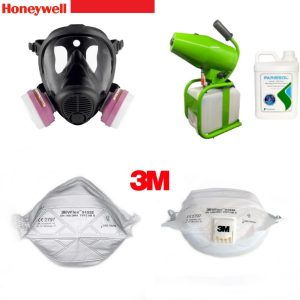 Dezenfektan ve Korunma Ürünleri