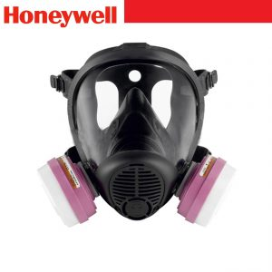 Honeywell OptiFit Twin Tam Yüz Maskesi