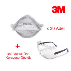 3M Gözlük