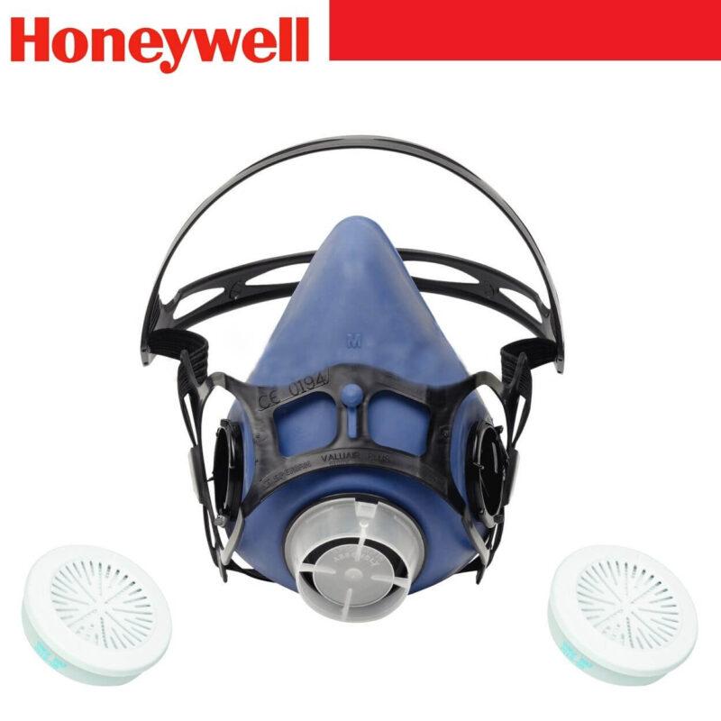 Honeywell ValuAir Yarım Yüz Maskesi