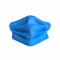3 Katlı Cerrahi Maske Meltblown Katman